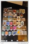 Espagne 1970 à 1982 Lot De Plus De 36  Timbres * - 1931-Aujourd'hui: II. République - ....Juan Carlos I