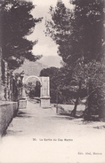 La Sortie Du Cap Martin - Edit.: Abel, Menton N° 20 - Roquebrune-Cap-Martin