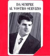 ITALIA - Scheda Telefonica - Usata - Telecom - PRIVATE - PRP 280 - Esso - 5.000 - 30.06.97 - Italië
