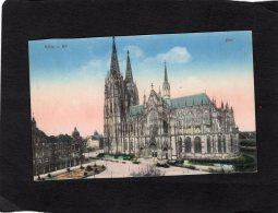 69798     Germania,  Koln A. Rh.,  Dom,  NV - Koeln