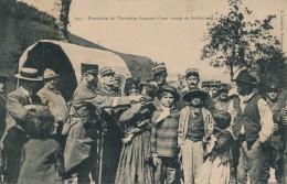 G112 - Expulsion Du Territoire Français D'une Bande De Bohémiens - Europe