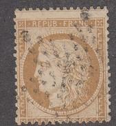 N 36   10C BISTRE - TB - 1870 Siège De Paris