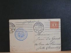 68/430   BRIEFKAART NED. 1909 NAAR BELG.  1909 - Periode 1891-1948 (Wilhelmina)