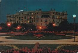 Cartolina - Postcard  - GRAND HOTEL - NOTTURNO RIMINI - Rimini
