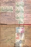 Xxl-893      CHARLEROI-ANTOING-BRAINE LE COMTENAMUR-KORTEMARK-LA LOUVIERE - 1952-....