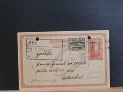 68/443   CP TURC PERFORE  1930 - 1921-... República