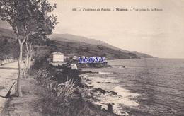 CPA De  MIOMO (20B) - VUE PRISE De La ROUTE  N° 108 - 1908 - France