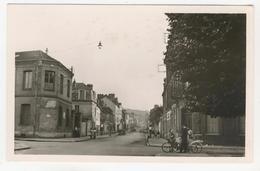 76 - Elbeuf         Rue Du Neubourg - Elbeuf