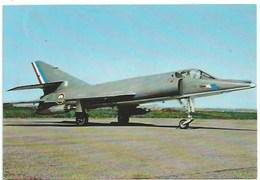 Aviation - Etendard IV M - 1946-....: Moderne