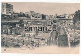 ERCOLANO - N° 8336 - VUE DU VILLAGE - Ercolano