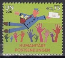 UNO Wien MiNr. 512 ** Humanitäre Postsendungen - Sonstige - Europa