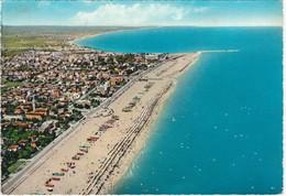 Cartolina - Postcard  - RIVIERA DI  RIMINI - PANORAMA AEREO - Rimini