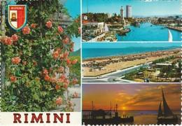 Cartolina - Postcard  -  RIMINI - - Rimini