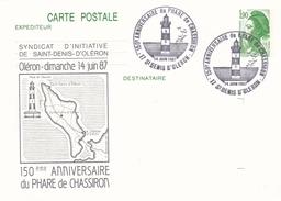 Phare D'Oléron - Vuurtorens