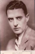 John Gilbert Est Un Acteur, Scénariste Et Réalisateur Américain (219) Trous D'épingle - Acteurs