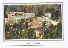 Beiteddine View, Postcard Lebanon Panorama  , Carte Postale Liban Libano - Lebanon