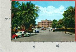 CARTOLINA NV YEMEN - ADEN - The Crescent Hotel - Steamer Point - 9 X 14 - Yemen