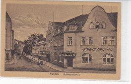 Wurzen - Schweizergarten - Wurzen