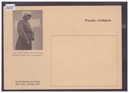FORMAT 10x15cm - ARMEE SUISSE -  SERVICE ROMAND DU SOLDAT - TB - VD Vaud