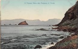 CAP VERT / S. Vicente - Ilheu Dos Passaros - Cape Verde