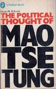 The Political Thought Of Mao Tse-Tung By Stuart R. Schram - Books, Magazines, Comics