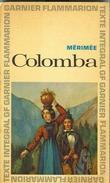 Colomba By Prosper Merimee - Books, Magazines, Comics