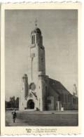 Halle - De Sint-Rochuskerk - Halle