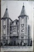 Amay - VChâteau François Delcominette - Verviers