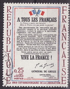 FRANCE 1964   Mi 1484  USED - Frankrijk