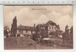 Hôpital De La Béroche (1926) - Santé