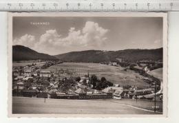 Tavannes - Vue Générale - BE Berne