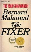 The Fixer By Bernard Malamud - Books, Magazines, Comics