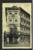 ANTWERPEN - Hotel Du Square - Place Bolivar 1 - Publ. Victori - Antwerpen