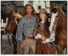 Jane Seymour - 0083 - Glossy Photo 8 X 10 Inches - Berühmtheiten