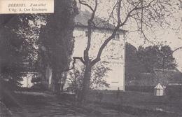 Zoersel : Zoerselhof - Sterstempel 1913 - Zoersel