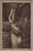Gorges De La Diosay - Cascade De L'Aigle - Photo: Jullien Freres No. 6633 - VD Vaud