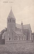 Zoersel : De Kerk - Sterstempel 1913 - Zoersel