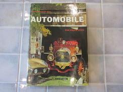 AUTOMOBILE PAR RALPH STEIN Preface De Stirling Moss - Auto