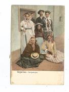ESP.0085/ Canarias - Campesinos - Espagne