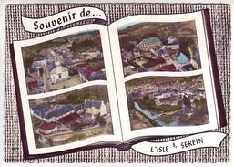 89 L'Isle Sur Serein - Multivues - France