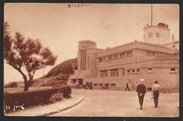 BIARRITZ Le Musée De La Mer (Jové) Pyrénées Atlantiques (64) - Biarritz