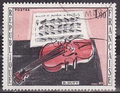 FRANCE 1965   Mi 1529  USED - Frankrijk