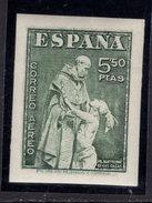 España 1946. Fiesta De La Hispanidad Sin Dentar. Ed 1004s. MNH. **. - Variedades & Curiosidades