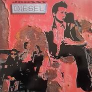 "Johnny Diesel & The Injectors  ""  Lookin' For Love  "" - Vinyl Records"