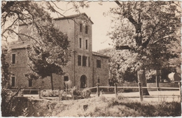 SAINT JEAN DU GARD (30) - CENTRE D'APPRENTISSAGE CACHARD - Saint-Jean-du-Gard