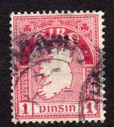 Ireland 1922-34 1d Definitive, Wmk. SE, Used, SG 72 - Nuovi