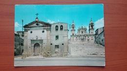 Palma Montechiaro - Chiesa Di S.Rosalia - Italia