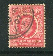 AFRIQUE ORIENTALE BRITANNIQUE Et OUGANDA- Y&T N°126- Oblitéré - Kenya, Uganda & Tanganyika
