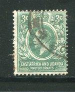 AFRIQUE ORIENTALE BRITANNIQUE Et OUGANDA- Y&T N°134- Oblitéré - Kenya, Uganda & Tanganyika