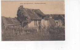 EN MORVAN - Vieilles Maisons - France